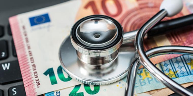 Kosten für die Pflege