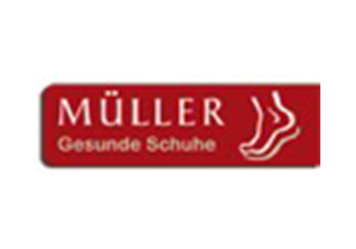 Partner - Orthopädie Schuhtechnik Müller